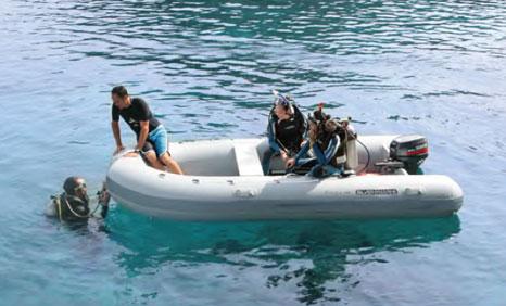 Sedaya Handali Pratama - Jakarta | PRODUCTS - Silver Marine